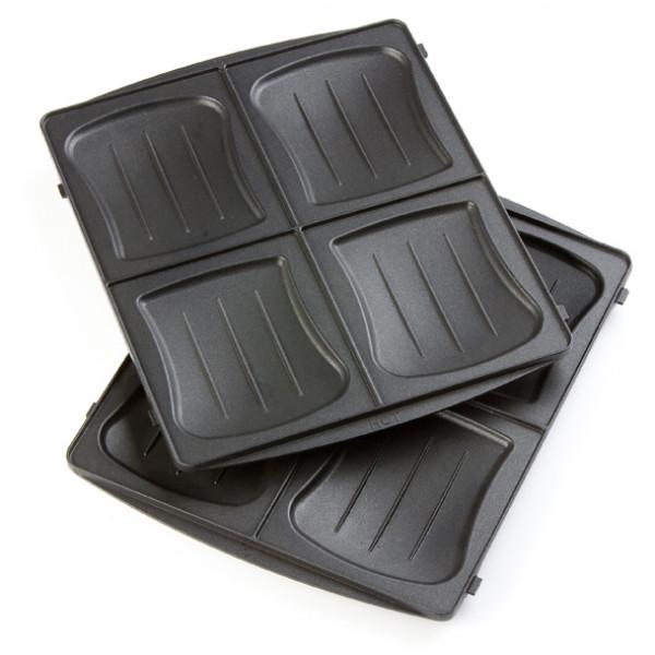 Náhradní pečící desky - 4 x sendvič - pro DO9046C / DO9069C