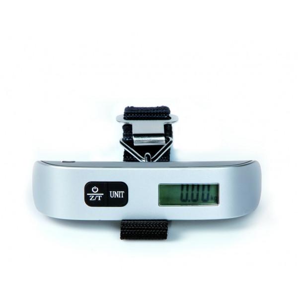 Váha na zavazadla, cestovní váha - DOMO DO9090W, digitální