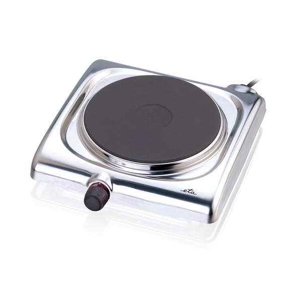 Elektrický vařič ETA 3109 90050 nerez, 180 mm, jednoplotnový
