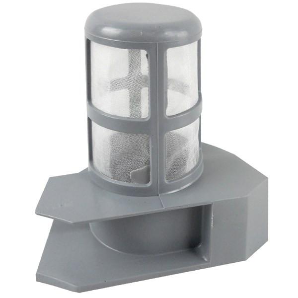 Plastový filtr Gallet PF 612