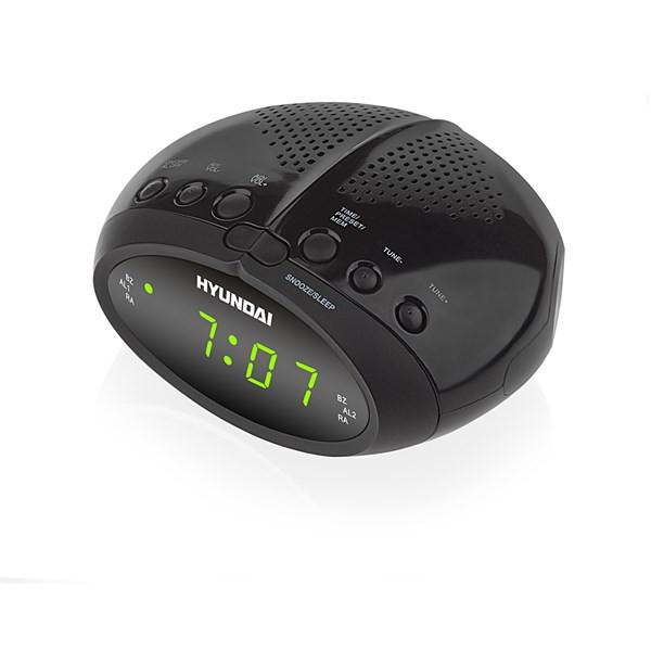 Radiobudík Hyundai RAC 213 B, černý