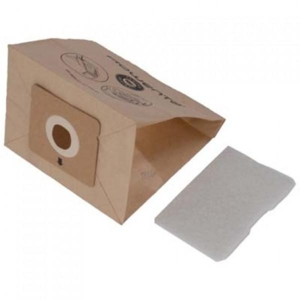 Rowenta ZR003901 Papírový sáček + mikrofiltr