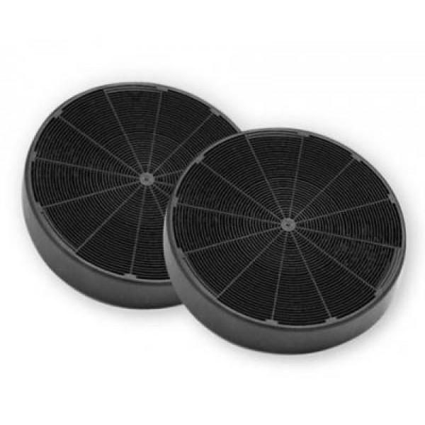 FABER Uhlíkový filtr FLL8 - sada