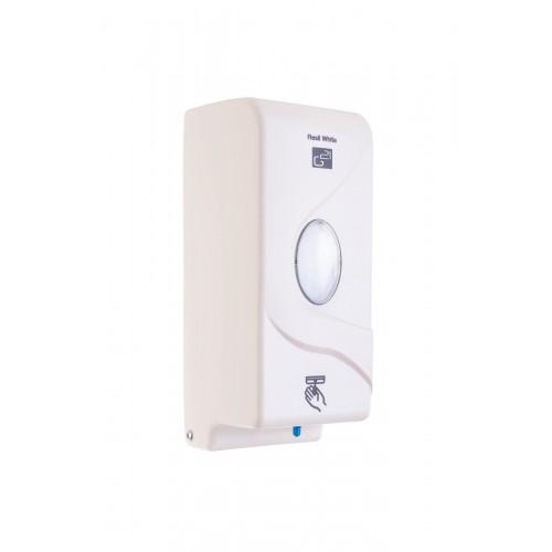 G21 Resil White Automatický dávkovač mýdla