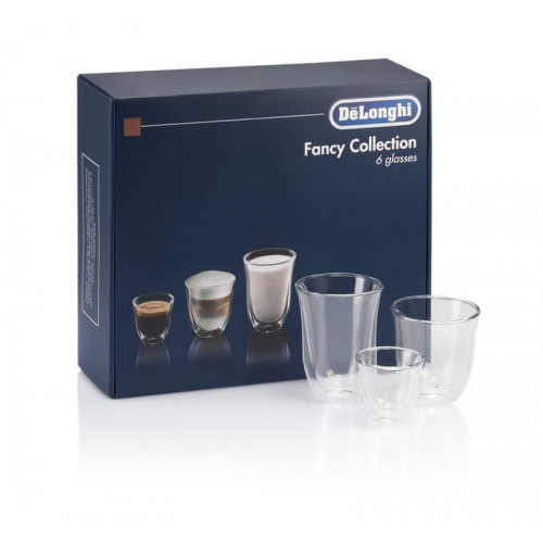 DeLonghi set DLSC 302