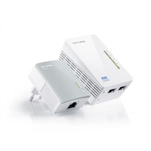 TP-LINK TL-WPA4220 Powerline Kit