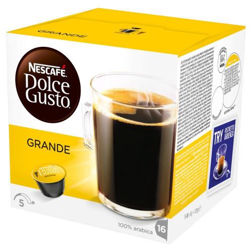 NESTLE Nescafe Dolce Gusto Grande