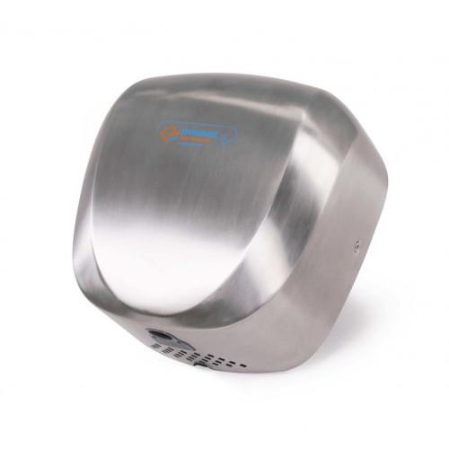 Vysoušeč rukou Jet Dryer DYNAMIC Stříbrný - 3 roky záruka