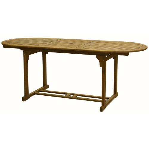 FIELDMANN FDZN 4004-T Stůl