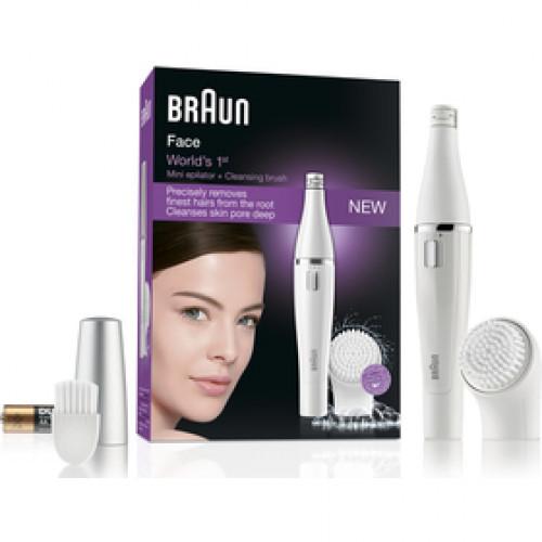 BRAUN Face 810 + Příslušenství za zvýhodněné ceny na www.kuptotu.cz !