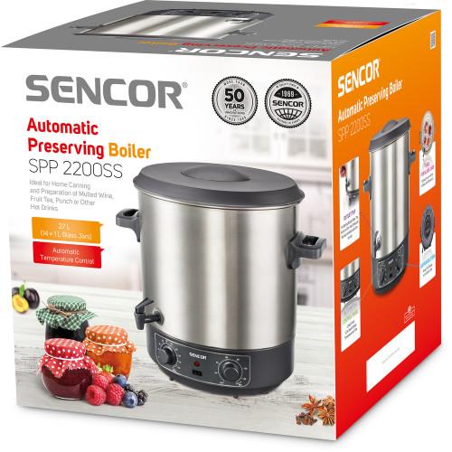 SENCOR SPP 2200SS