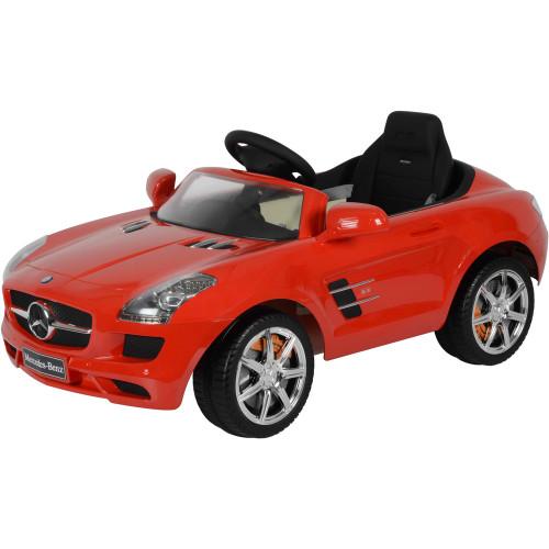 BUDDY TOYS BEC 7111 El.auto Mercedes SLS