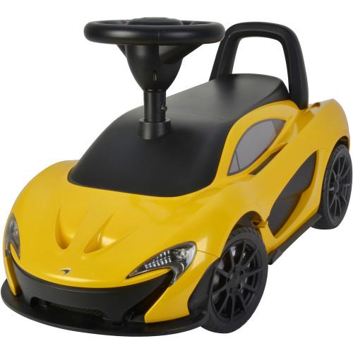 BUDDY TOYS BPC 5143 Odrážedlo McLaren P1