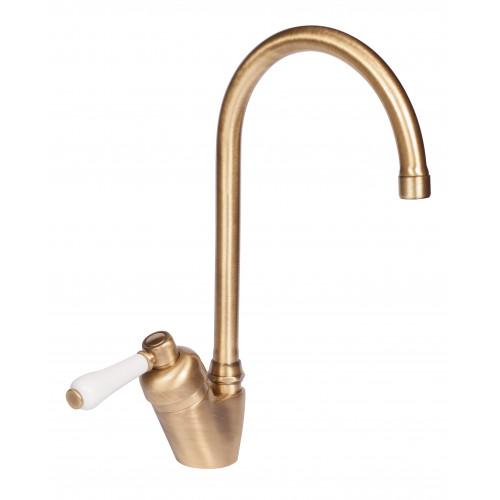 Sinks RETRO 54 bronz