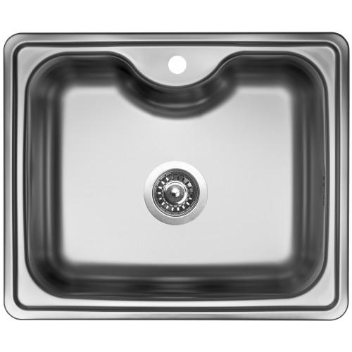Sinks BIGGER 600 V 0,8mm matný