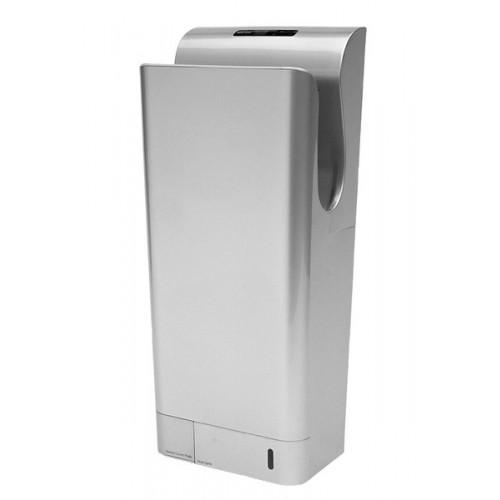 Vysoušeč rukou Jet Dryer STYLE Stříbrný