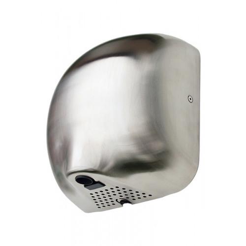 Vysoušeč rukou Jet Dryer Simple Stříbrný