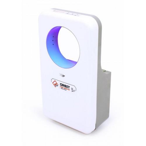 Vysoušeč rukou JetDryer Orbit Bílý - 3 roky záruka