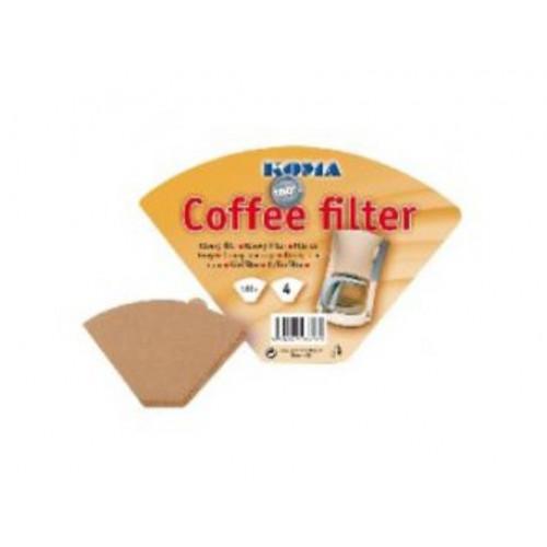 Koma Filtr do kávovaru 4