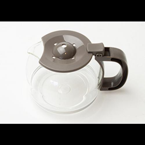 Náhradní konvice kávovaru DOMO DO476K - šedá