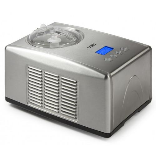 Výrobník zmrzliny - DOMO DO9066I, kompresorový