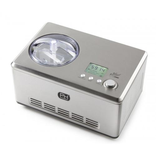 Výrobník zmrzliny - DOMO DO9201I, kompresorový