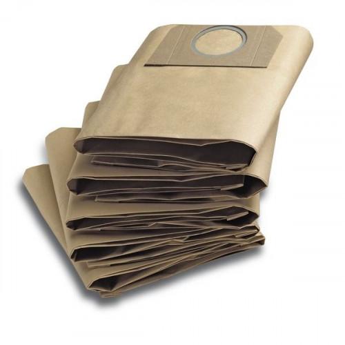 Sáčky do vysavače Kärcher K 221, 69591300, papírové