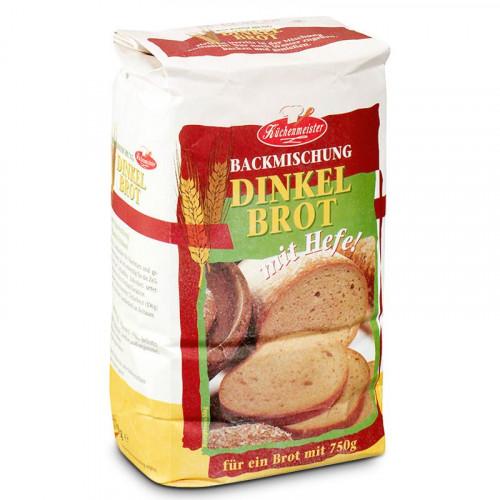 Chlebová směs - Špaldový chléb