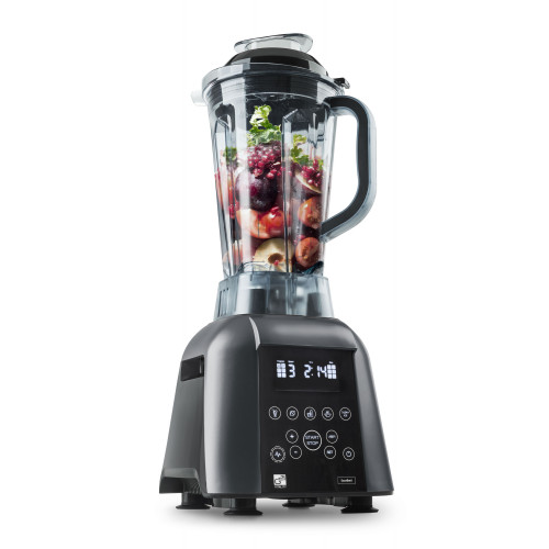 Blender G21 Excellent Graphite Black