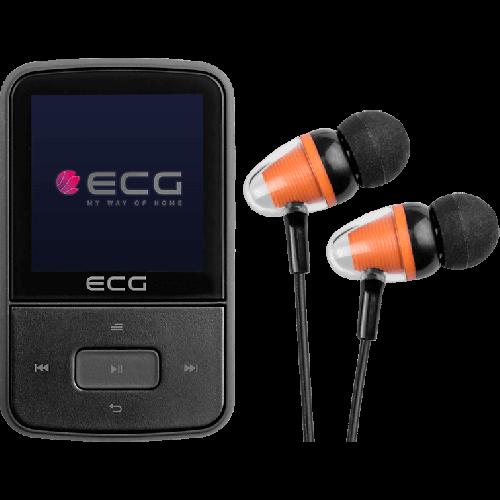 ECG PMP 30 8GB Black