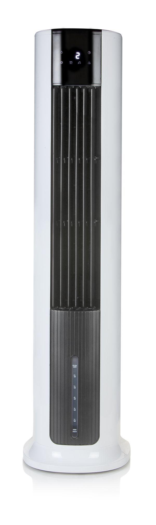 Mobilní ochlazovač vzduchu - DOMO DO157A, 7 l