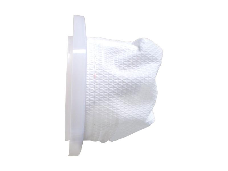 Filtrační sáček aku vysavače DOMO DO207S - 1 ks, textilní