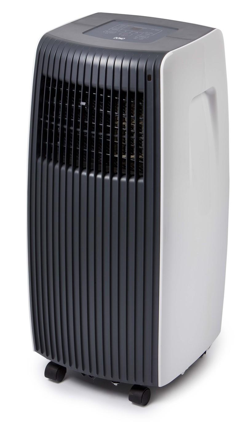 Mobilní klimatizace 8000 BTU - DOMO DO262A, 1200W + doprava zdarma
