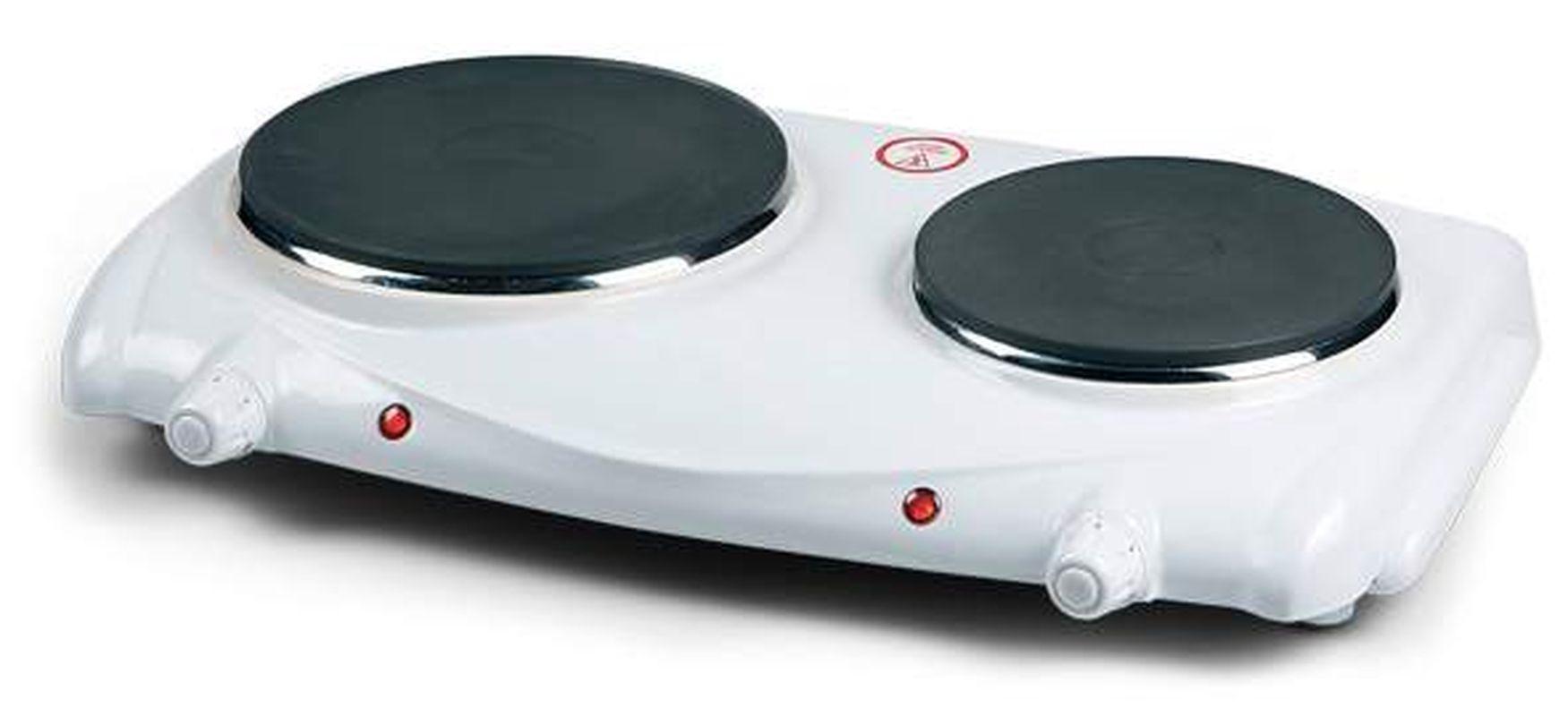 Vařič dvouplotýnkový - DOMO DO310KP, elektrický + doprava zdarma