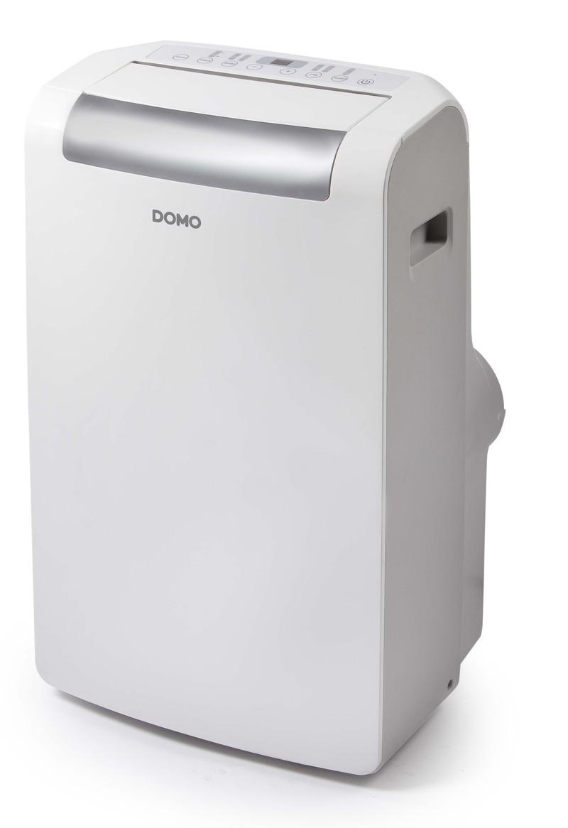 Mobilní klimatizace 12000 BTU - DOMO DO324A, 1600W + doprava zdarma