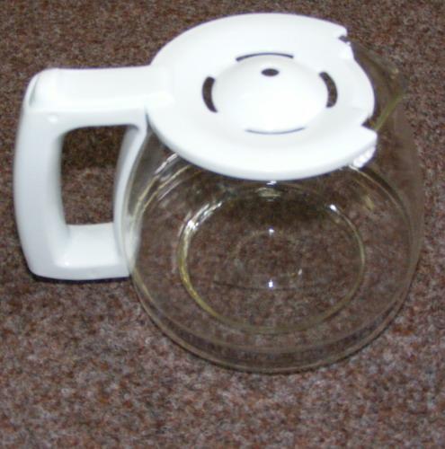 Náhradní konvice kávovaru DOMO DO400K-GK