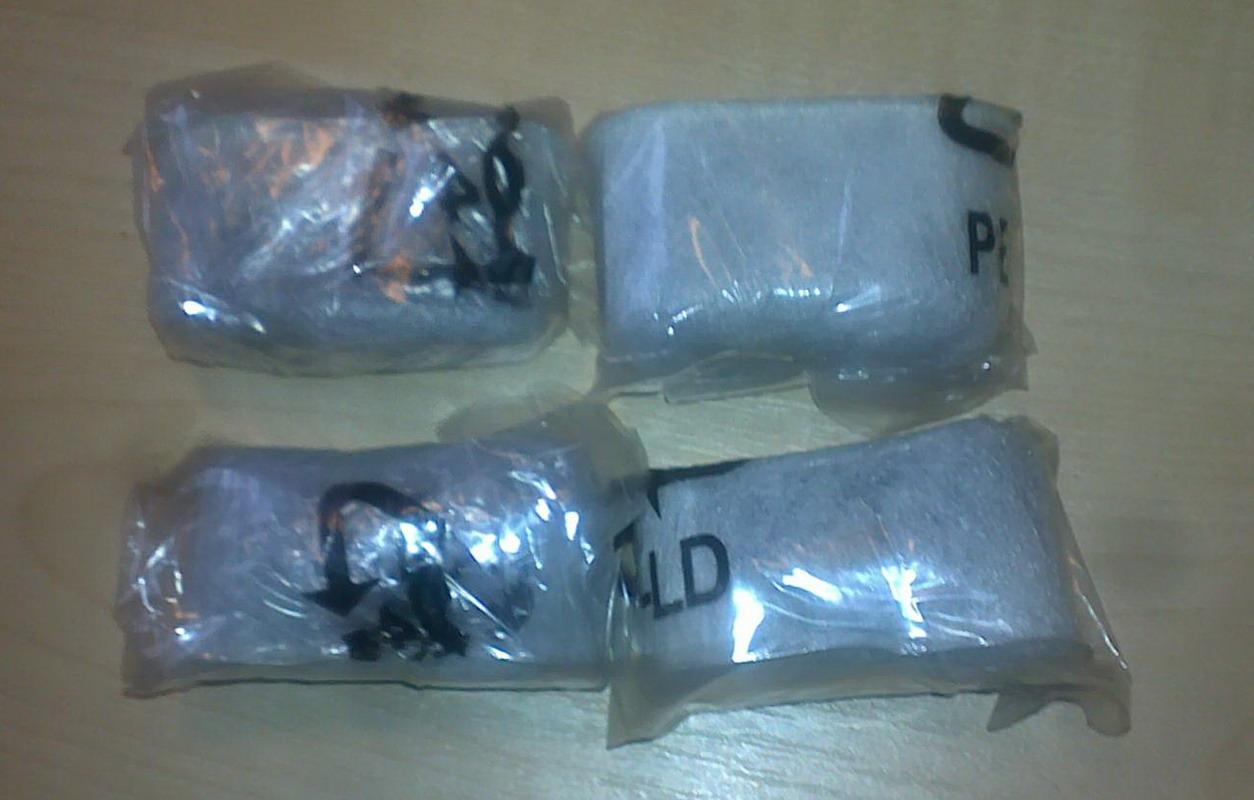 Sada vodních filtrů kávovaru KZM1 a DO421K , 4 ks