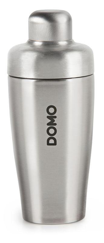 Koktejl shaker set pro smoothie mixéry DOMO, nerez + doprava zdarma