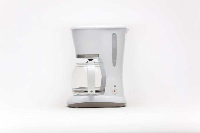 Kávovar - překapávač - DOMO DO476K, 1,2l + doprava zdarma