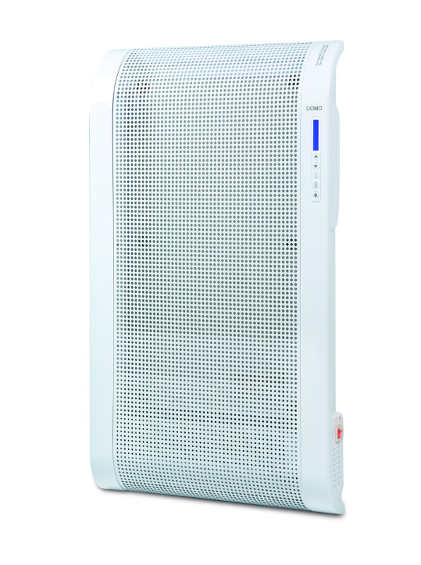 MICA topný panel do koupelny s IP24 - DOMO DO7315M + doprava zdarma