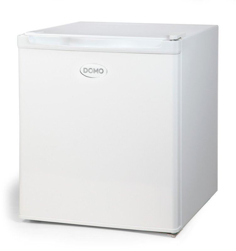 Mini chladnička A+ - DOMO DO906K/N , 46l + doprava zdarma