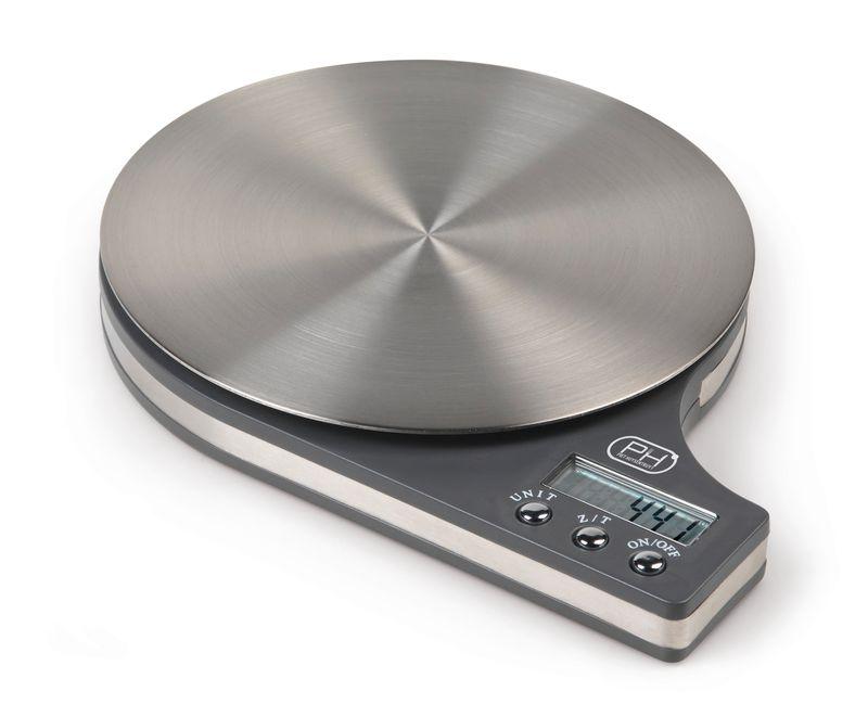 Elektronická kuchyňská váha z řady PH - DOMO DO9162W