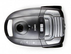Sáčkový vysavač - DOMO DO7285S, příkon: 700 W + doprava zdarma