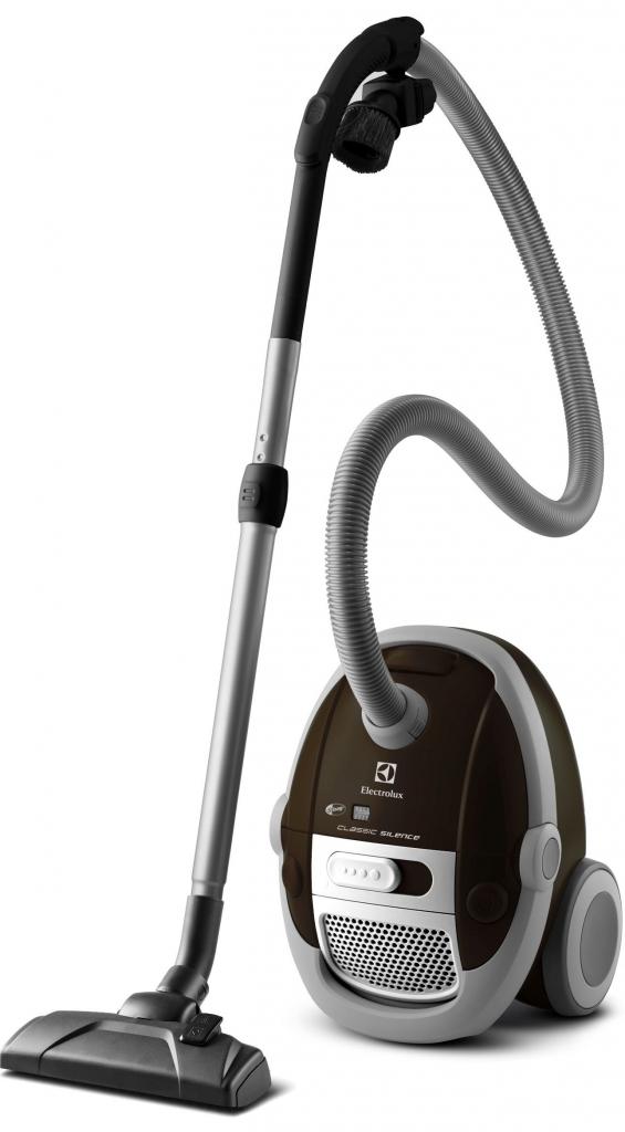 Electrolux ZCS2260CEL Classic Silence + příslušenství za zvýhodněné ceny na www.kuptotu.cz !!! + doprava zdarma