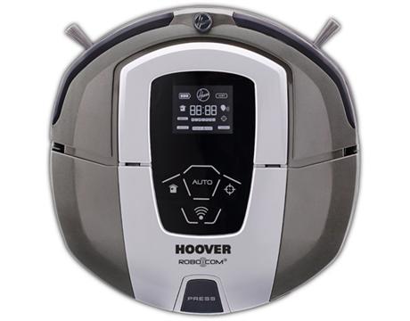 Hoover RBC090/1 011 + Žehlička po registraci ZDARMA + doprava zdarma