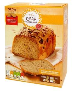 ECG PCB směs vícezrnný chléb + doprava zdarma