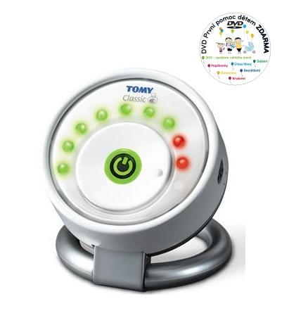 Dětská elektronická chůva Tomy TA 100 + doprava zdarma