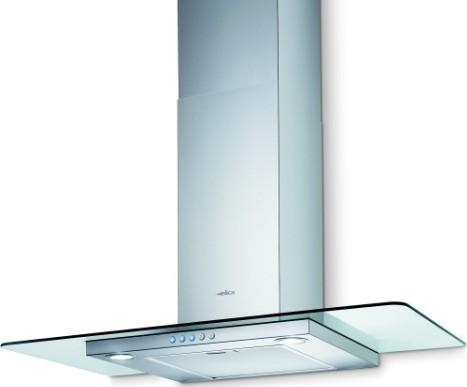 Elica IX/A/90 FLAT GLASS + doprava zdarma