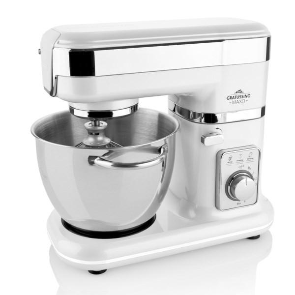 Kuchyňský robot ETA Gratussino Maxo 0023 90050 + DÁREK nebo PRODLOUŽENÁ ZÁRUKA až v hodnotě 749 Kč dle vlastního výběru + doprava zdarma