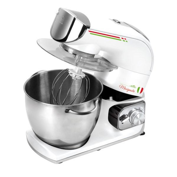 Kuchyňský robot ETA Gratus Maxipasta 0028 90080 + DÁREK nebo PRODLOUŽENÁ ZÁRUKA až v hodnotě 1 899 Kč dle vlastního výběru + doprava zdarma